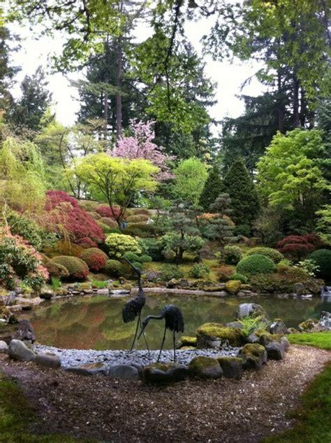 anlegen eines gartens zen garten anlegen die hauptelemente des japanischen gartens