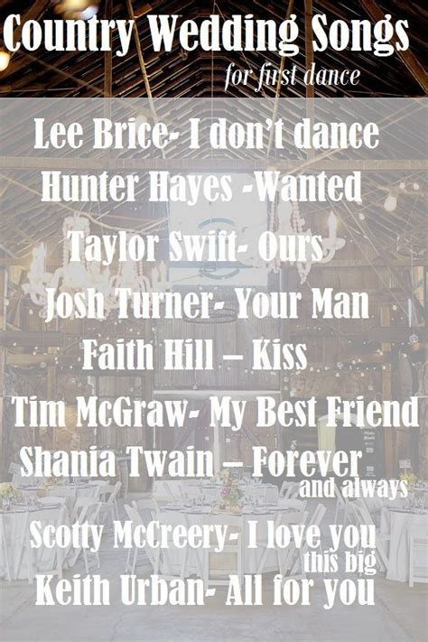 Wedding Song Country by 17 Best Anniversary Quotes On