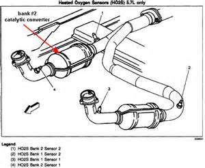 P0430 Ford P0141 Bank 1 Sensor 2 Location F150 P0140 Bank 1 Sensor 2