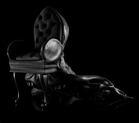 Octopus Chair by The Octopus Chair By M 225 Ximo Riera Yatzer