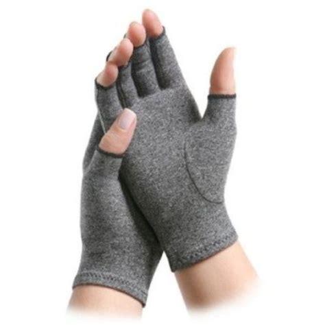 Arthritis Mild Compression Gloves Swelling