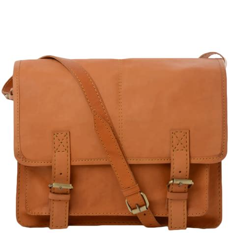 Handmade Leather Satchels Uk - mens handmade vintage leather satchel vt vin 041