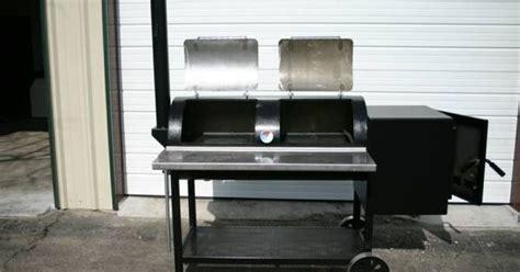 jambo pits backyard model review backyard model jambo grills and smokers pinterest