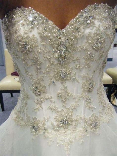 Alfred Angelo Belle Disney Princess Line Wedding Dress   Tradesy Weddings