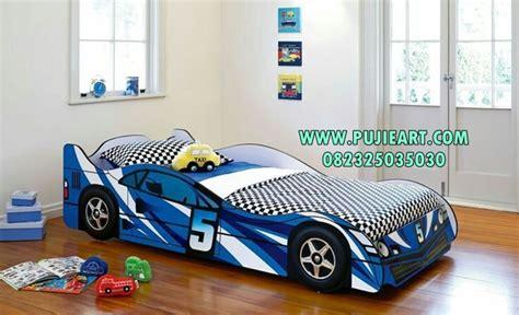Ranjang Anak Bentuk Mobil ranjang bentuk mobil terbaru tempat tidur anak mobil