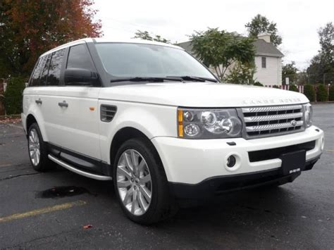 used land rover range rover sport for sale new york ny