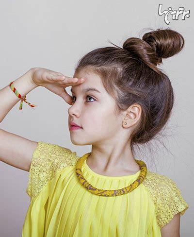 9 year old birthday hair stiyals عکس مدل های زیبای مو مخصوص دختر بچه ها