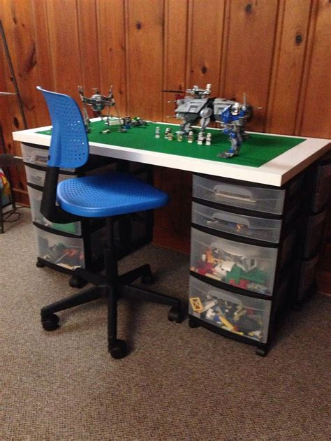 25 best ideas about lego table on diy lego