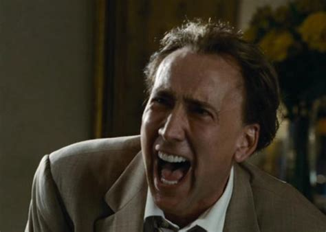 the laughed nicolas cage laughing supercut every single laugh in the actor s career