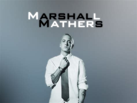 marshal matter marshall mathers wall by gsousa09 on deviantart
