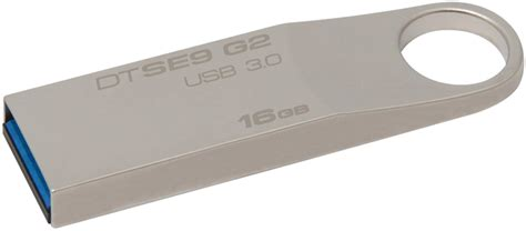 Flashdisk Kingston Se9 16gb Kingston 16gb Datatraveler Se9 Usb 3 0 Flash Disk