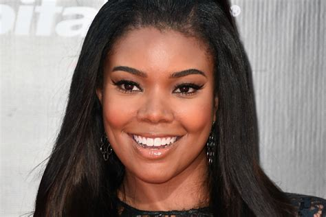 gabrielle union is getting slammed for giving single women