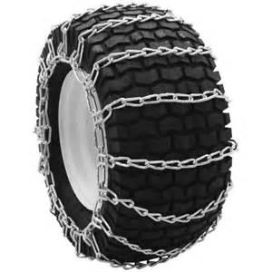 Car Tire Chains Walmart Snowblower Tire Chains 13x5x6 Walmart