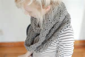 Free Crochet Pattern Infinity Scarf Spectacular Crochet Cowls 10 Free Patterns To Make Tonight