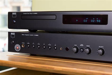 schoene stereoanlagenkomponenten von nad hifi  friends