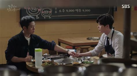 dramacool while you were sleeping while you were sleeping ep 6 recap engsub dramacool