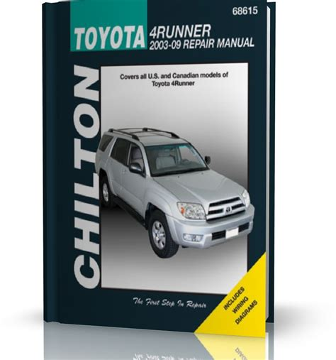small engine service manuals 2003 toyota 4runner auto manual service manual how to fix a multidisplay 1997 toyota 4runner how to repair top on a 2003