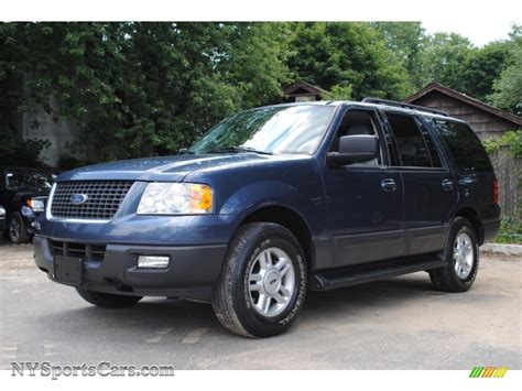 2005 Ford Expedition For Sale by 2005 Ford Expedition Xlt 4x4 In Medium Wedgewood Blue