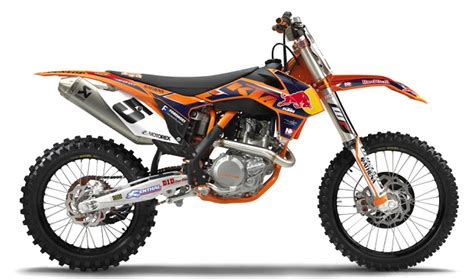 Ktm Parts Canada Motorcycle Canada The 2013 Ktm 450 Sxf