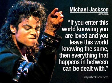 michael jackson biography quotes 2013 june inspiration boost