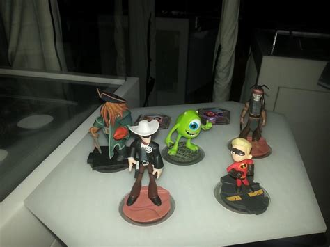 how much do disney infinity characters cost e3 2013 disney infinity impressions gaming nexus