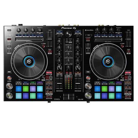 Pioneer Ddj Rb 2 Deck Rekordbox Dj Controller Best Seller pioneer dj ddj rr 2 deck dj controller interface for rekordbox dj included medium size
