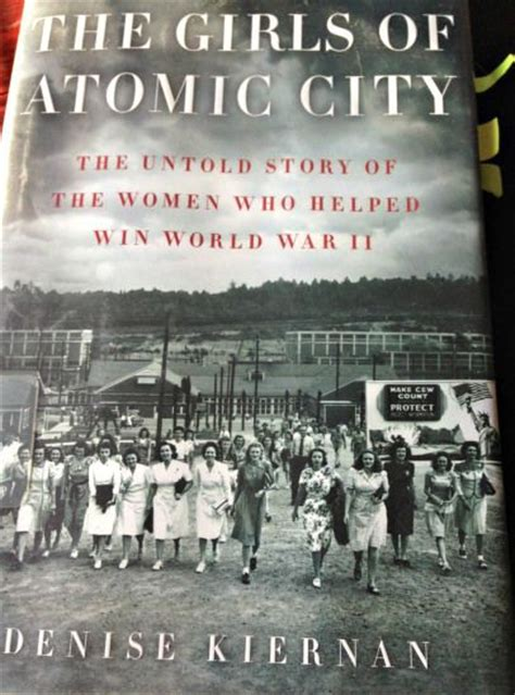 the atomic city a novel books the of atomic city sixladiesread