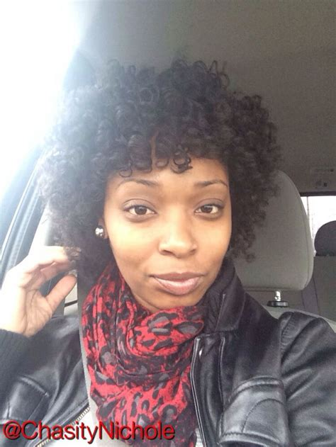 haircuts and hotrods flexi rod set done on natural hair healthier hair