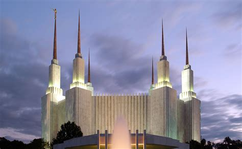 what does the lds church believe