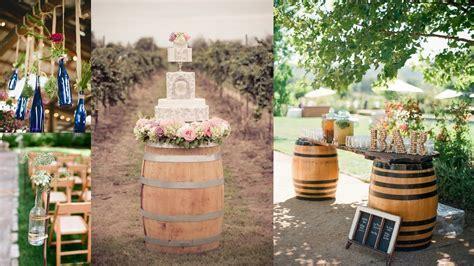 Vineyard Wedding   Fall Wedding Ideas   123WeddingCards