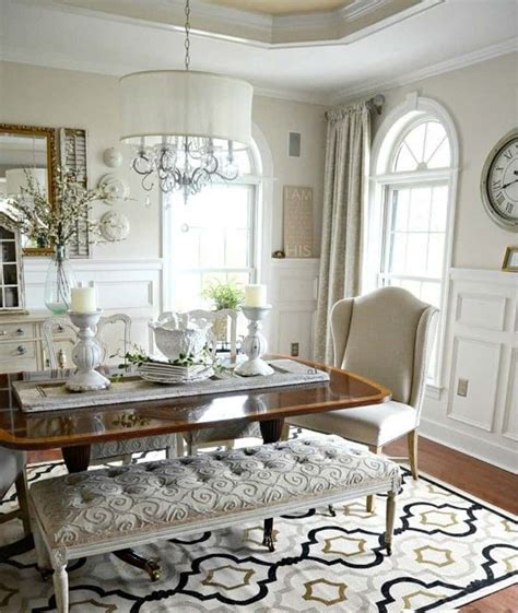 how to pick a rug for your dining room how to pick a rug for your dining room designrulz