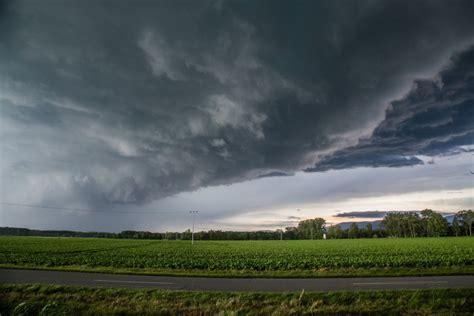 Www Wetter München 16 Tage 5362 by Superzellengewitter Bei Straubing Gewitterundnaturbilder
