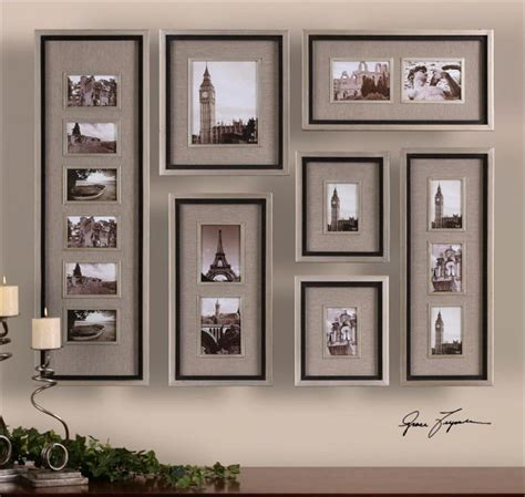 wall art collage wall photo frames