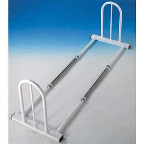 double bed rail easyrail bed rail double bed grab rails complete care shop