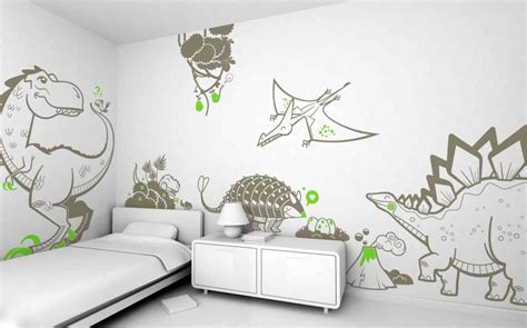 kids bedroom wall decals 22 cool bedroom wall stickers for kids interior design