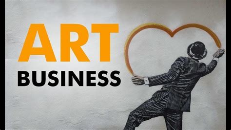 art business   promote  art business youtube