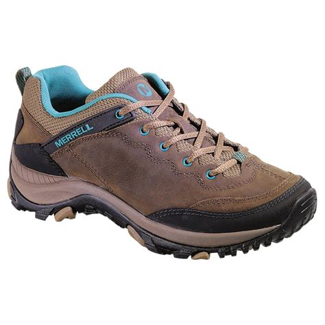 womens biking shoes s merrell 174 salida trekker hiking shoes 583700