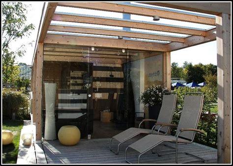 terrassenueberdachung glas terrassen 252 berdachung glas holz terrasse house und