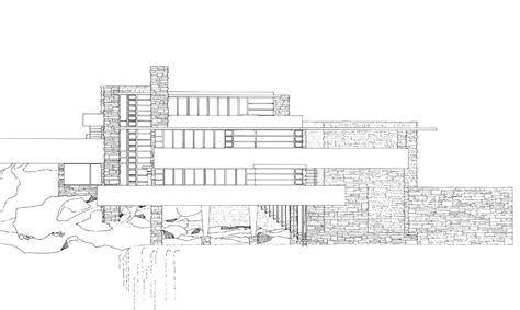 falling water section lecture 12 at notre dame college studyblue