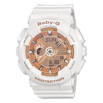 Ba 110tp 7aer ba 110 7a1er baby g products casio