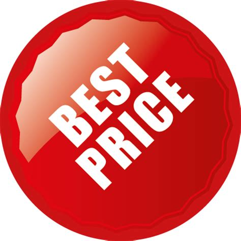 best price best price labels with shine detail flexi labels