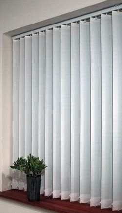 Vertical Venetian Blinds Vertical Venetian Blinds