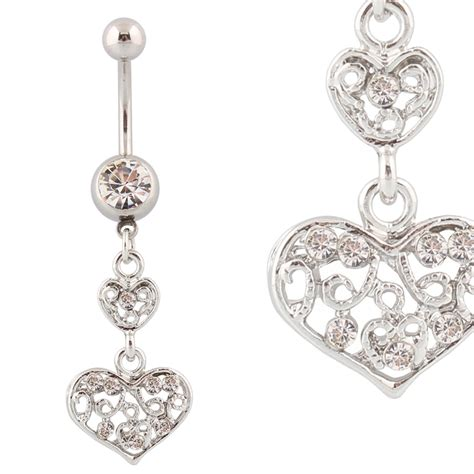 wholesale dangle belly rings