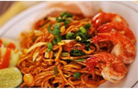 cara membuat mie goreng kuah aceh resep dan cara membuat mie aceh seafood sajian sedap nan