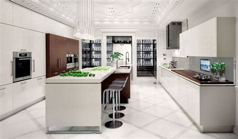 Exclusive Kitchens By Design by Kitchen Studio La Los Angeles Dealer Of Downsview