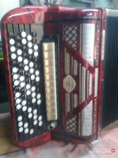 sprzedam akordeon  basow guzikowy firotti sprzedajemypl