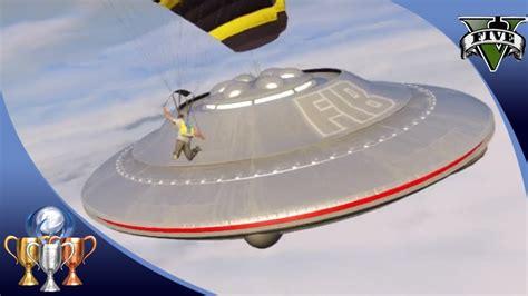 illuminati ufo gta 5 flying ufo 3 easter egg shores