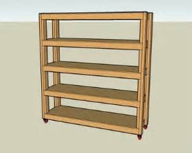 Woodworking Plans Shelves Garage by Building A Real Woodworker S Workbench Easy Wood Projects