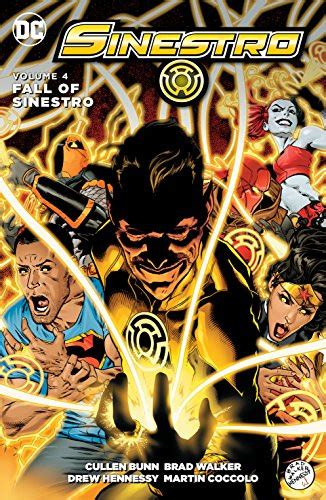 fever falling for a volume 4 books sinestro vol 4 the fall of sinestro reviews at
