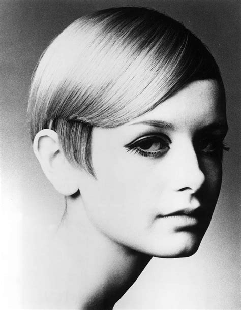 the two faces of twiggy at 59 how airbrushing in olay ad hair icon hairstyles mag